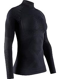 X-Bionic Energy Accumulator 4.0 女式长袖海龟领衬衫,女式