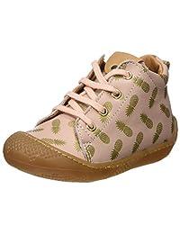 Babybotte 女童 Andie 高帮运动鞋