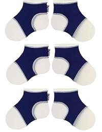 袜子 ONS 经典 (0–6个月) ,3个装