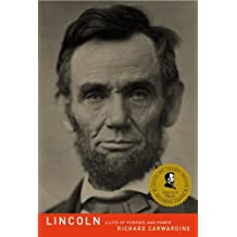 Lincoln: A Life of Purpose and Power (English Edition)
