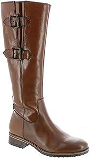 Clarks 女士 Tamro Spice 高筒靴