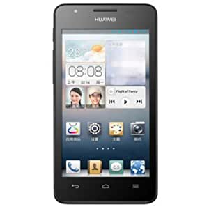 HUAWEI 华为 G525 双卡双待 智能3G手机(蓝)