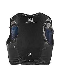Salomon Hydration Vest, 2 Soft Flask Bottles 500 ml Included, ADV Hydra Vest
