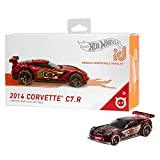 Hot Wheels iD 压铸 Jungen Corvette C7R 多色