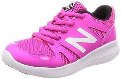 [新百伦] 童鞋 YK570 粉色(PK) 18.5 cm