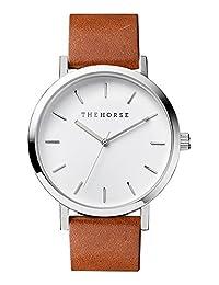 THE HORSE  石英男女适用手表 ST0123-A3(亚马逊进口直采,澳大利亚品牌)