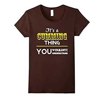 It's a CUMMING thing, you wouldn't understand - Female XL - Brown