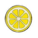 Tabata *记号笔 高尔夫 记号笔 高尔夫球用品 磁铁记号笔 GV0883 柠檬黄