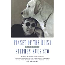 Planet of the Blind: A Memoir (English Edition)