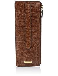 Lodis 女式 Stephanie RFID优雅 信用卡夹 带拉链袋 242STLK (亚马逊进口直采,美国品牌)