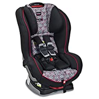 美版 Britax 宝得适 Boulevard G4.1 Convertible儿童安全座椅 Baxter 巴克斯特 (跨境自营)