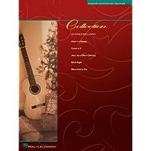 Classical Guitar Christmas Collection: Guitar Solo (English Edition)