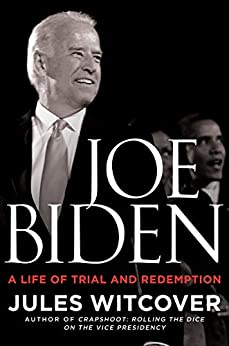 """""""Joe Biden: A Life of Trial and Redemption (English Edition)"""",作者:[Witcover, Jules]"""