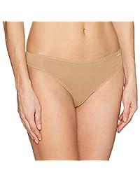 Calvin Klein 女式表格丁字裤
