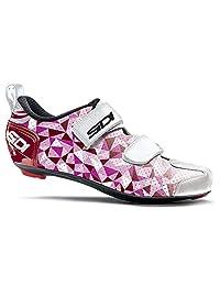 Sidi 女士 T-5 空气自行车鞋