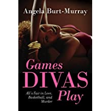Games Divas Play (A Diva Mystery Novel) (English Edition)