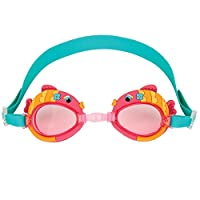 Stephen Joseph Swim Goggles, Fish