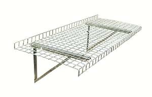 有机绿色折叠桌, 灰色