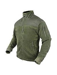 Condor Men's Alpha Tactical Fleece Jacket 草绿色 小号