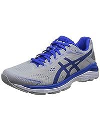 ASICS 亚瑟士 男 跑步鞋 GT-2000 7 LITE-SHOW 1011A203