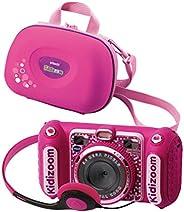 Vtech 80-520099 儿童相机