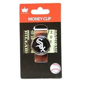 aminco MLB 芝加哥白袜半球形钱夹