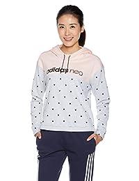 adidas NEO 阿迪达斯运动生活 女式 运动卫衣 W HDY DISNEY
