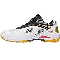 Yonex 尤尼克斯 男士羽毛球鞋SHB65XWEX 白金色