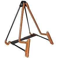 K&M Stands 17581C Heli 2 电吉他支架,软木