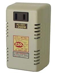 日章工业 旅行变压器热器用机械系列 DE-120