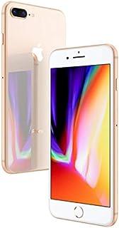 Apple iPhone 8 Plus,64GB,金色 - 完全解锁(*版高级)