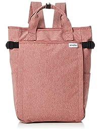 [Anello Grande] 10个口袋 2用 手提包 双肩包 SPS GT-C3421