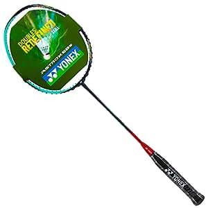 YONEX 尤尼克斯 中性 羽毛球拍全碳素进攻防守单拍天斧 ASTROX68S-3U5 翡翠绿 3U5(亚马逊自营商品, 由供应商配送)