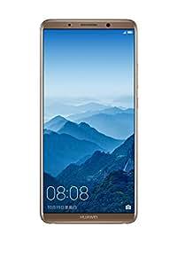【顺电现货发售】HUAWEI 华为 Mate10 Pro 6GB+64GB 摩卡金 移动联通电信4G手机 6英寸 双卡双待 智能手机 顺丰发货 可开专票