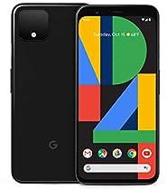Google 手机 GA01187-US Pixel 4 - 已解锁 - 64GB -黑色