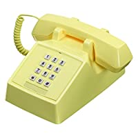 Wild Wood TP071 2500 复古电话TP075 黄色
