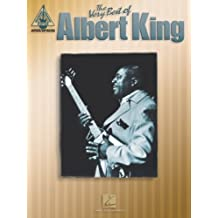 The Very Best of Albert King Songbook (English Edition)