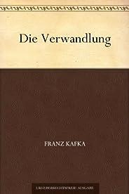Die Verwandlung (變形記(德文版)) (免費公版書) (German Edition)