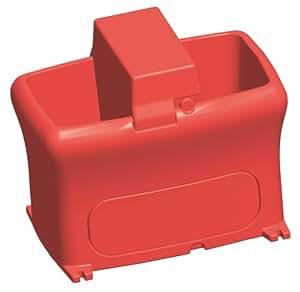 Brower MPO12N 365.76 升未加热聚水器,红色