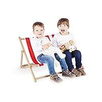 Pinolino 躺椅,莱纳斯 82 x 56