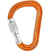 petzl 成人螺丝锁 carabiner HOOK attaché