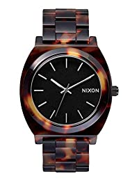 nixon TIME teller ACETATE 手表–女式