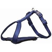 Trixie 1998113 高级 Y 型胸背带 30-35 厘米 / 10 毫米 灵活 XS