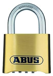 ABUS 180IB/50 Nautilus 锁