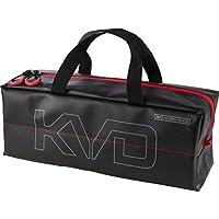 Plano PLAB12700 KVD Worm Speedbag (40 只装),黑色/灰色/红色,大号