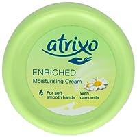 妮维雅 atrixo 富含保湿滋润面霜50?ml