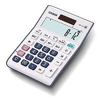 卡西欧计算器 卡西欧 计算器 12位 MP12RN