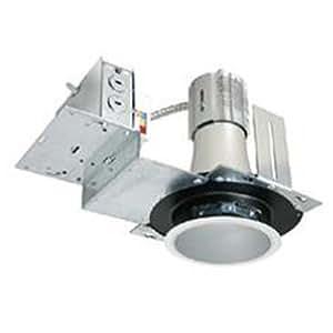 Intense Lighting IFV426E-LUT 嵌入式外壳,金属表面