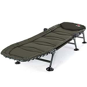 Westfield outdoor 美式折叠床 可调节靠背