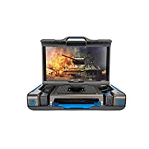 Gaems Guardian Pro Xp 终极游戏环境 | 兼容 PS4ProXbox One SXbox One XAtx PC(不包括控制台)